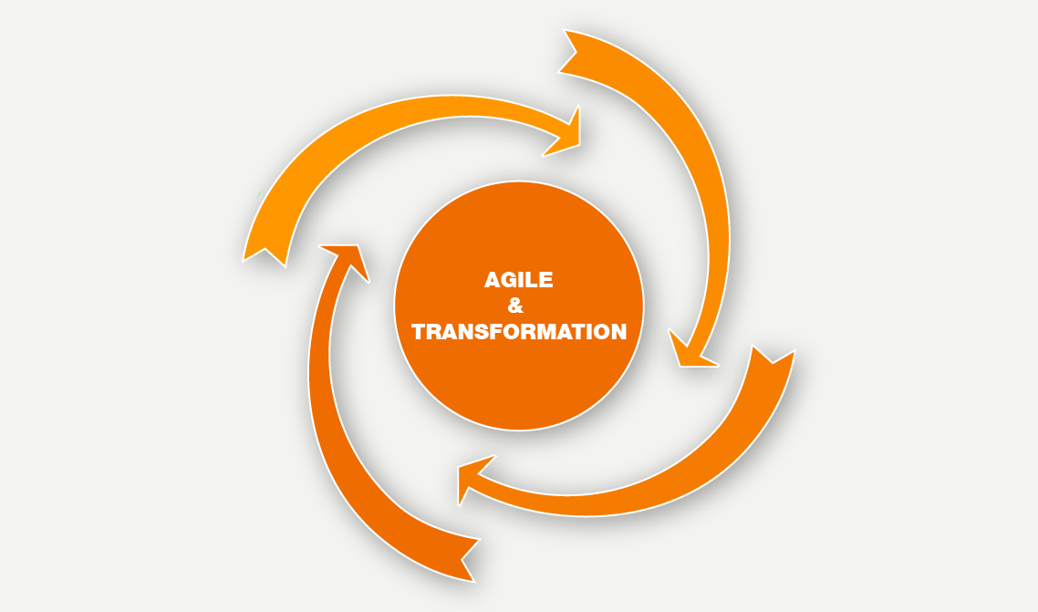 Agile and Transformation