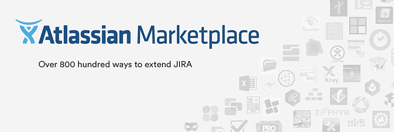Atlassian Marketplace JIRA