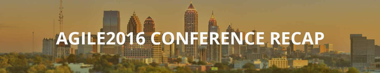 AGILE2016 Conference