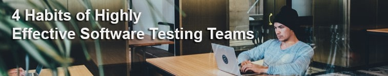 software testing teams