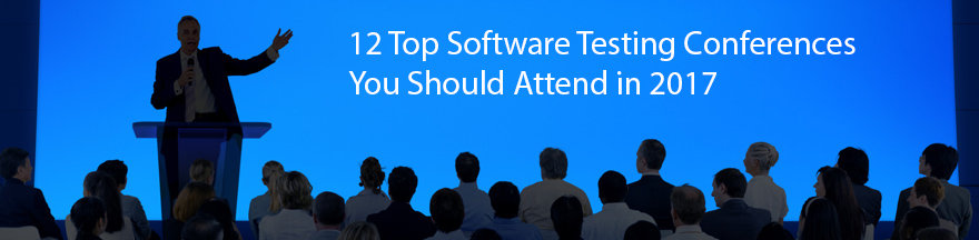 Software Testing Conferences