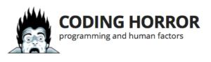 coding-horror